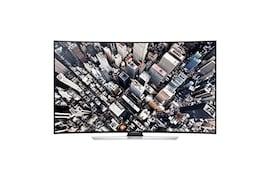Samsung 55 Inch LED Ultra HD (4K) TV (55HU9000)