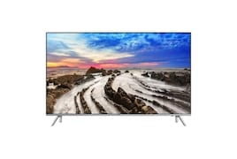 Samsung 55 Inch LED Ultra HD (4K) TV (55MU7000)