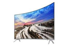 Samsung 55 Inch LED Ultra HD (4K) TV (55MU7500)