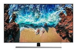 Samsung 55 Inch LED Ultra HD (4K) TV (55NU8000)