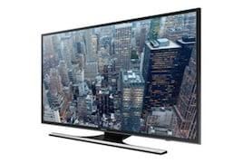 Samsung 65 Inch LED Ultra HD (4K) TV (65JU6470)
