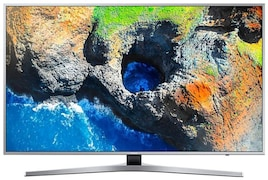 Samsung 65 Inch LED Ultra HD (4K) TV (65MU6470)