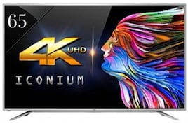 Vu 65 Inch LED Ultra HD (4K) TV (65XT800)
