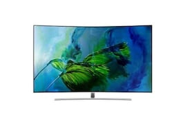 Samsung 75 Inch QLED Ultra HD (4K) TV (75Q8C)