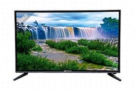Micromax 43 Inch LED Ultra HD (4K) TV (32P8361HD )