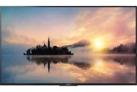 Sony 49 Inch LED Ultra HD (4K) TV (KD 49X7500E)