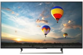 Sony 49 Inch LED Ultra HD (4K) TV (KD 49X8200E)