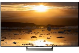 Sony 49 Inch LCD Ultra HD (4K) TV (KD 49X9000E)