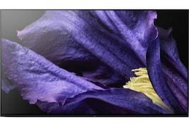 Sony 55 Inch OLED Ultra HD (4K) TV (KD 55A9F)