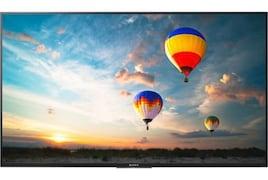 Sony 55 Inch LED Ultra HD (4K) TV (KD 55X8200E)