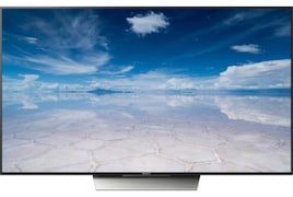 Sony 55 Inch LED Ultra HD (4K) TV (KD 55X8500D)