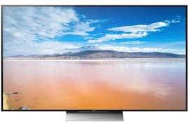 Sony 55 Inch LED Ultra HD (4K) TV (KD 55X9300D)
