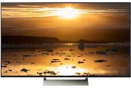 Sony 55 Inch LED Ultra HD (4K) TV (KD 55X9300E)