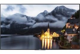 Sony 65 Inch LED Ultra HD (4K) TV (KD 65X9000E)
