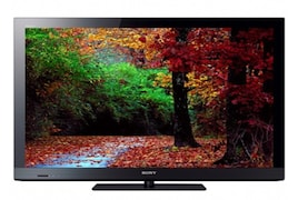 Sony 40 Inch LCD Full HD TV (KDL 40CX520)