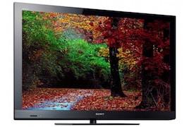 Sony 40 Inch LCD Full HD TV (KDL 40CX520)