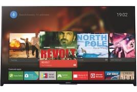 Sony 43 Inch LED Full HD TV (KDL 43W950C)