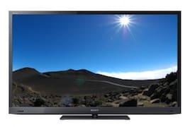 Sony 55 Inch LED Full HD TV (KDL 55EX720)