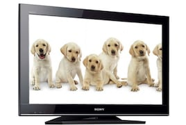 Sony 32 Inch LCD HD TV (KLV 32BX350)