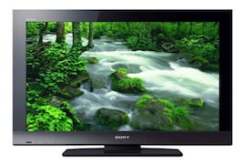 Sony 32 Inch LCD HD TV (KLV 32CX320)