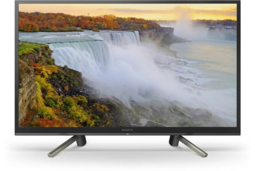 Sony 32 Inch LED HD Ready TV (KLV-32W622F) Online at ...