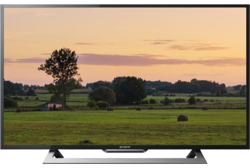 Sony 40 Inch Led Full Hd Tv Klv 40w562d Online At Lowest Price In India