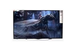 Hitachi 55 Inch LED Ultra HD (4K) TV (LD55SYS02U CIW)