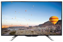 Haier 50 Inch LED Ultra HD (4K) TV (LE50B7500U)