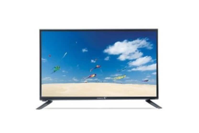 Videocon 24 Inch LED HD Ready TV (VRU24HH)