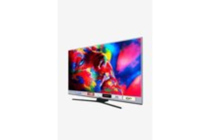 Sanyo 55 Inch LED Ultra HD (4K) TV (XT-55S8200U)