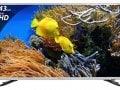 Compare Micromax 43 Inch LED Full HD TV (43 BINGE BOX)