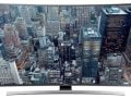 Samsung 48 Inch LED Ultra HD (4K) TV (48JU6670)