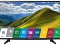Compare LG 49 Inch LED Full HD TV (49LJ523T)