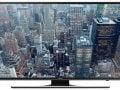 Samsung 55 Inch LED Ultra HD (4K) TV (55JU6470)
