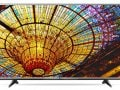LG 65 Inch LED Ultra HD (4K) TV (65UH6150)