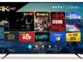 CloudWalker 50 Inch LED Ultra HD (4K) TV (CLOUD 50SU)