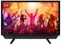 Kevin 24 Inch LED HD Ready TV (KN24SB)