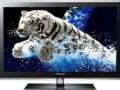 Samsung 40 Inch LCD Full HD TV (LA40D550K1R)