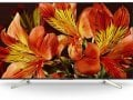 Sony 65 Inch LED Ultra HD (4K) TV (KD-65Z9DIN5)