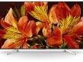 Sony 65 Inch LED Ultra HD (4K) TV (KD-65Z9DIN5)