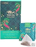 TGL Organic Green Tea (159GM, 16 Pieces)