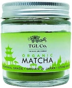 TGL Organic Matcha Green Tea (25GM)