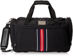 Tommy Hilfiger TH-MUS01OVR Briefcase (Black)