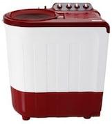 Whirlpool 8 kg Semi Automatic Top Load Washing Machine (ACE SUPER SOAK, Coral Red)