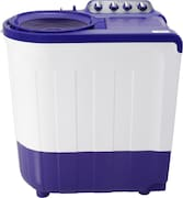 Whirlpool 7.5 kg Semi Automatic Top Load Washing Machine (ACE SUPER SOAK, Coral Purple)