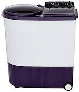 Whirlpool 8.5 kg Semi Automatic Top Load Washing Machine (ACE XL, Royal Purple)