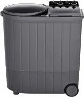 Whirlpool 9 kg Semi Automatic Top Load Washing Machine (ACE XL, Graphite Grey)