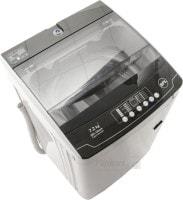 BPL 7.2 kg Fully Automatic Top Load Washing Machine (BFATL72N1, Black & White)