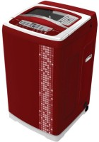 Electrolux 7 kg Fully Automatic Top Load Washing Machine (ET70ENPRM, Red)