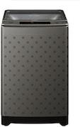 Haier 7 Kg Fully Automatic Top Load Washing Machine (HWM70-789FNZP, Grey)